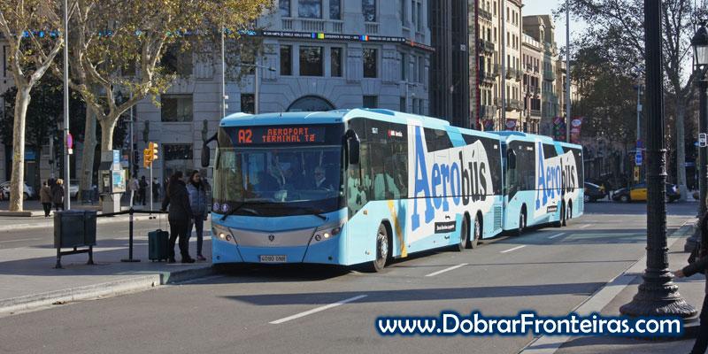 barcelona-aerobus