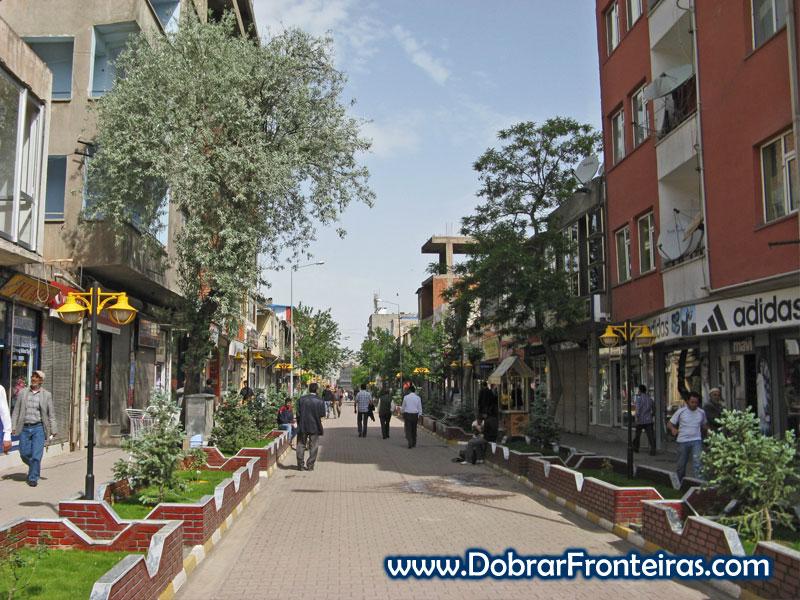 ruas dogubayazit