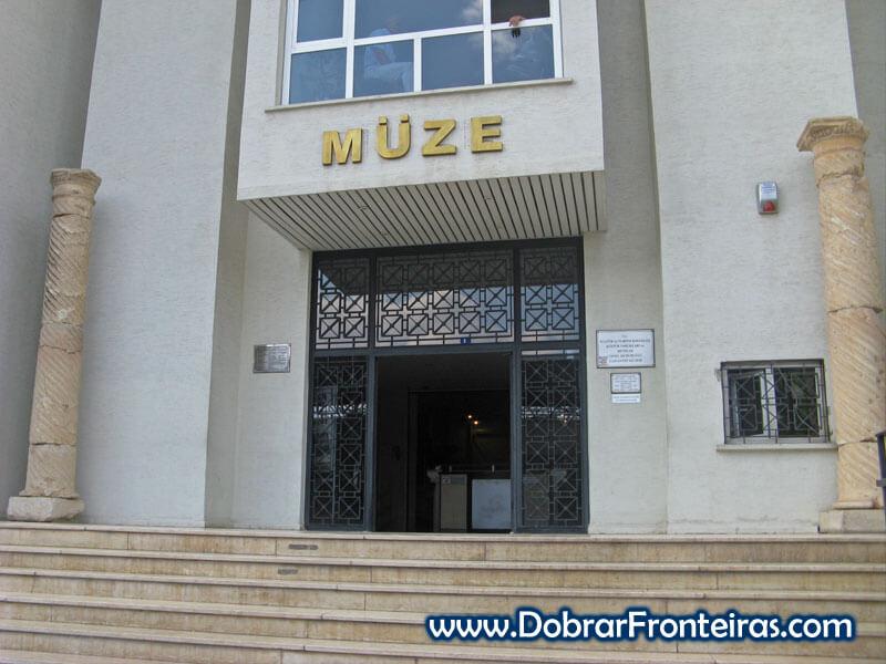 museu gaziantep