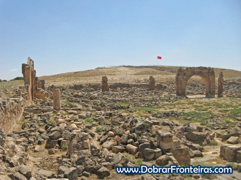 Ruínas de Harran, Turquia