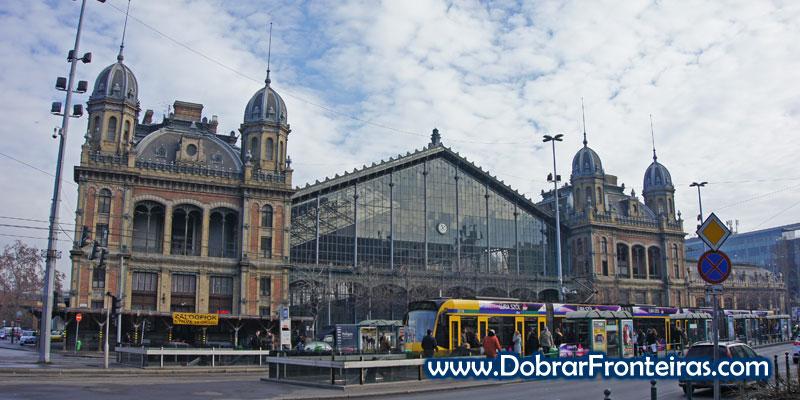 Budapeste-Nyugati