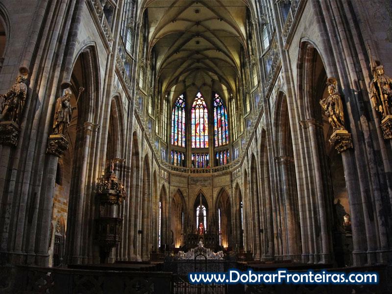 catedral praga
