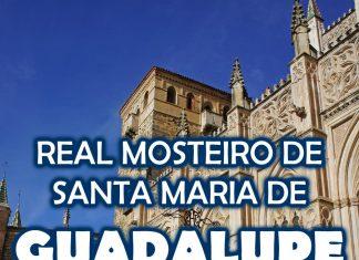 Mosteiro de Guadalupe