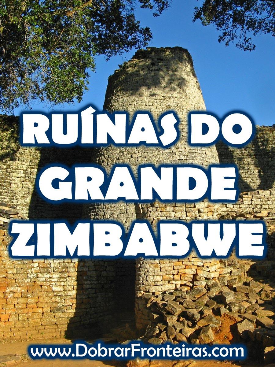 grande zimbabwe