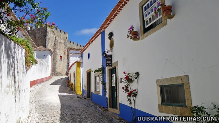 Casa do Relógio - Alojamento Local em Óbidos