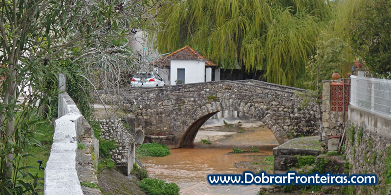 Ponte romana Alcanede