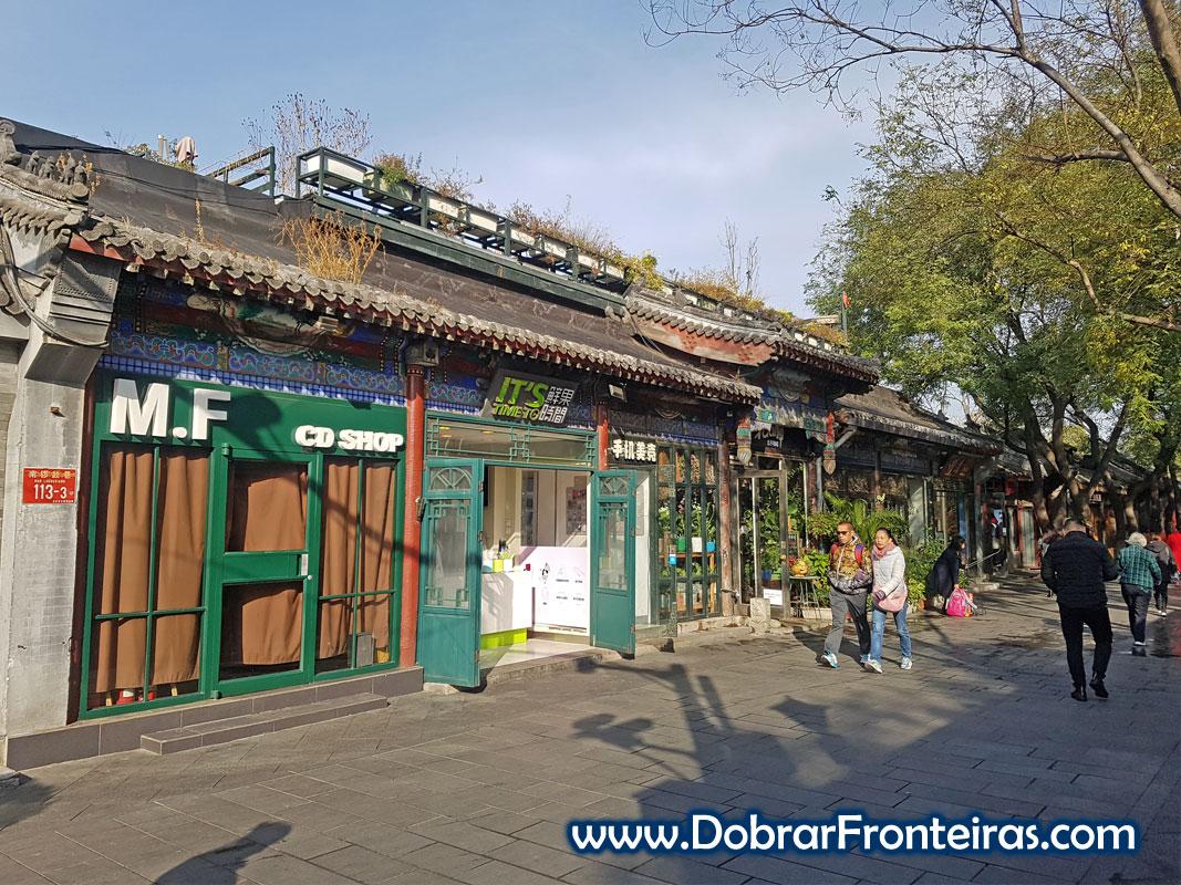 Peking Youth Hostel